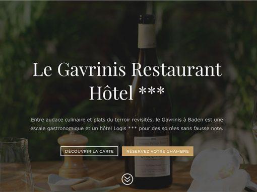 Gavrinis.fr