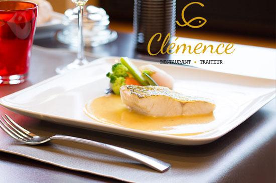 Restaurantclemence.com