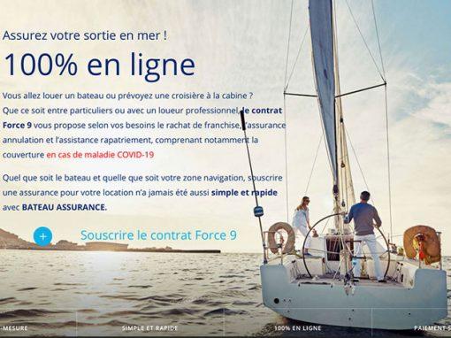 Bateau-assurance.fr